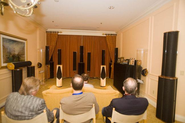 Edge, Harmonic Resolution Systems, Resolution Audio