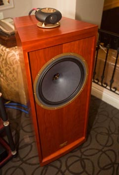 tannoy for sale ultimist high end audio. Black Bedroom Furniture Sets. Home Design Ideas