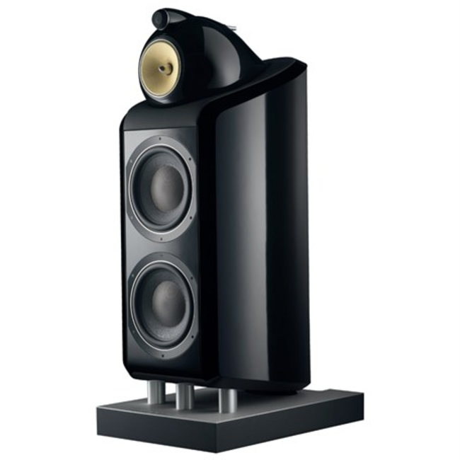 Front view of the Bowers & Wilkins Bowers & Wilkins 800 Diamond