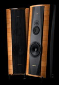 Front view of the Sonus Faber Sonus Faber Elipsa