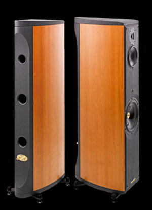 Sonus Faber for sale | Ultimist High-end Audio
