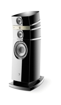 Front view of the Focal Focal Stella Utopia EM