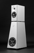 Front view of the YG Acoustics YG Acoustics Kipod II Signature
