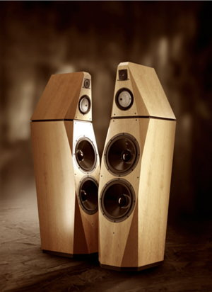 Avalon Acoustics Isis Ultimist