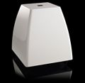 Front view of the Meridian Meridian DSW DSP Subwoofer