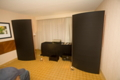 Soundlab speakers on MSB digital and amplification gear