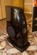 The Rockport Altair loudspeaker