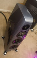Kharma db9 Elegance speaker top view